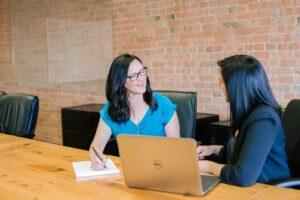Interview, true value, job interview, discouraged