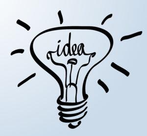 Idea, Posts, Tips