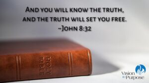 Truth is everything