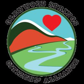 Glenwood Springs Citizens' Alliance logo