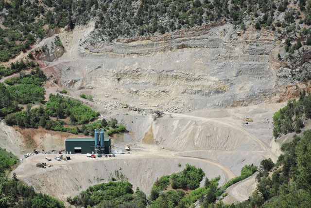 Mining impacts are unacceptable