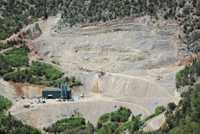 Los impactos de la minería son inaceptables