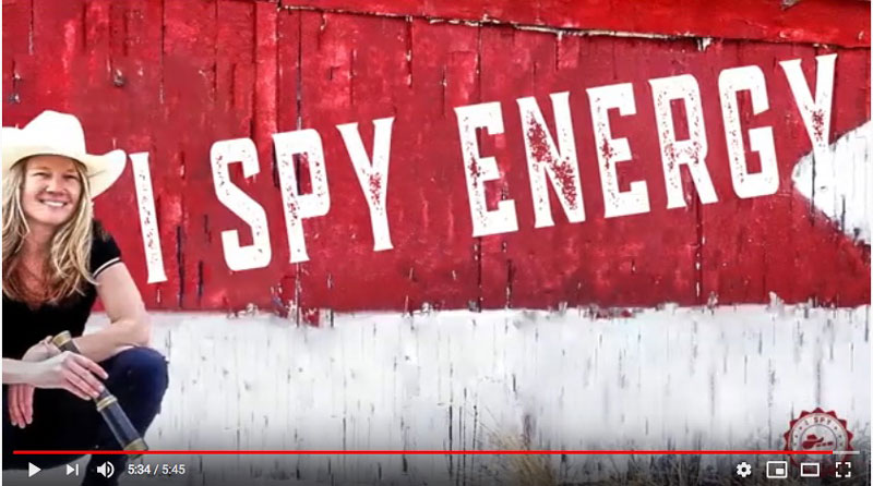 I Spy Energy