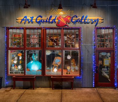 About our Gallery