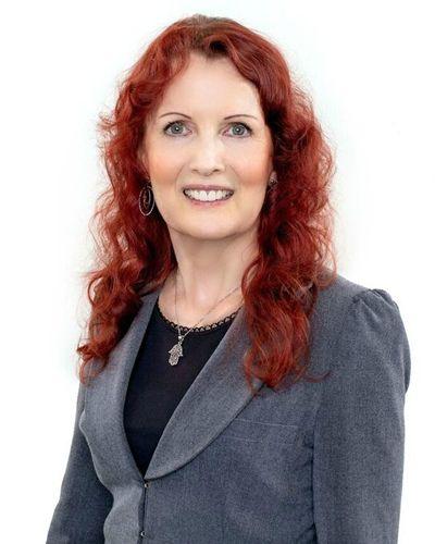 Myra Strauss