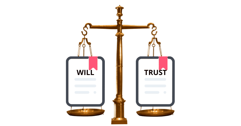 FAQs: Is It Better to Have A Trust Or A Will? | Florida Estate and Elder LawAttorney Barry D. Siegel at The Siegel Law Group, P.A