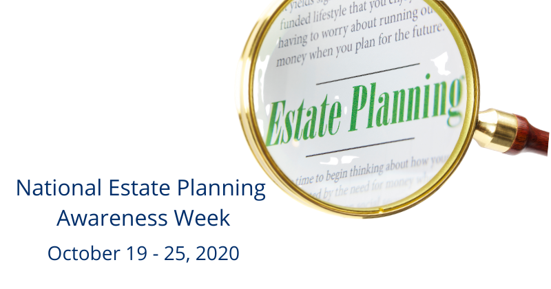National Estate Planning Awareness Week: 13 Estate Planning Terms You Need to Know| Florida Estate and Elder LawAttorney Barry D. Siegel at The Siegel Law Group, P.A