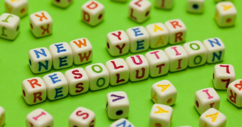 New Year's Resolution: Update Your Estate Plan | Florida Estate Planning Attorney Barry Siegel