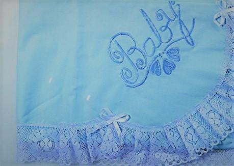 Decorative Baby Sheets