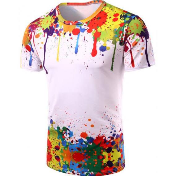 T-Shirts for our ZOTOBRE men