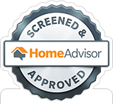 Seasons Change, LLC is HomeAdvisor Screened & Approved