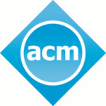 Logo of the Association for Computing Machines
