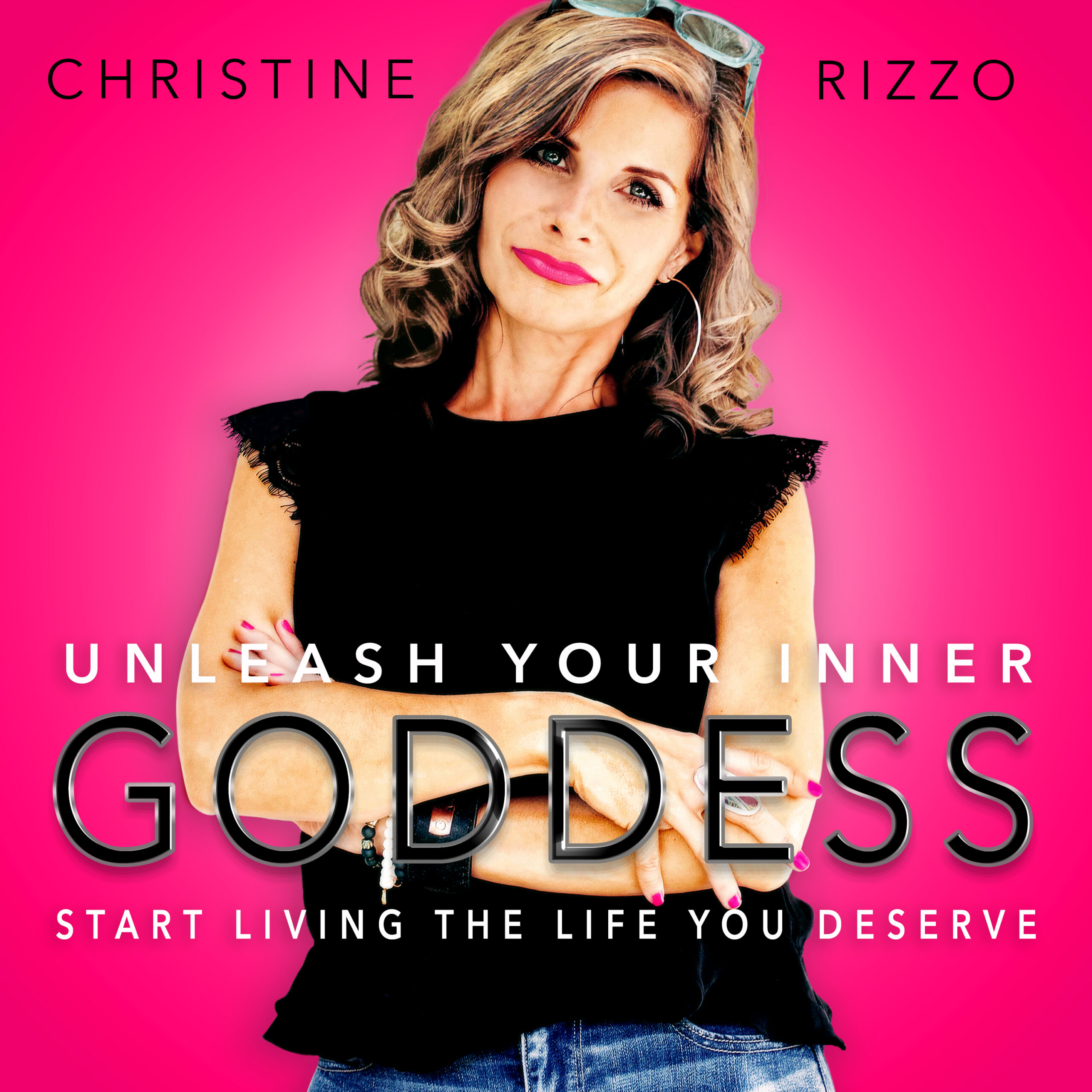Christine Rizzo Author & Life Coach