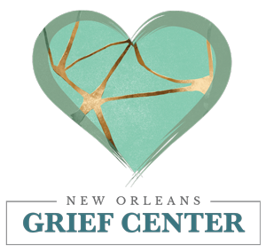 New Orleans Grief Center Logo