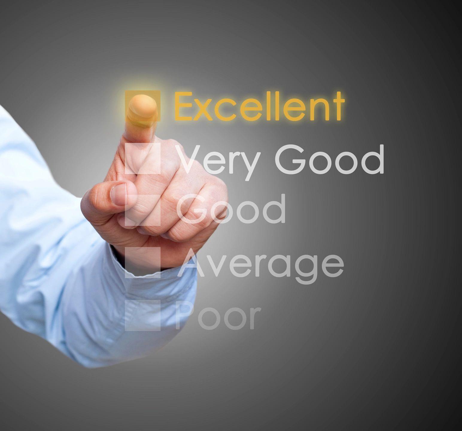 Solution performance measurements