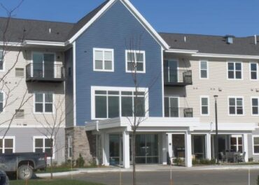 Benedictine Living Community of Northfield Grand Opening