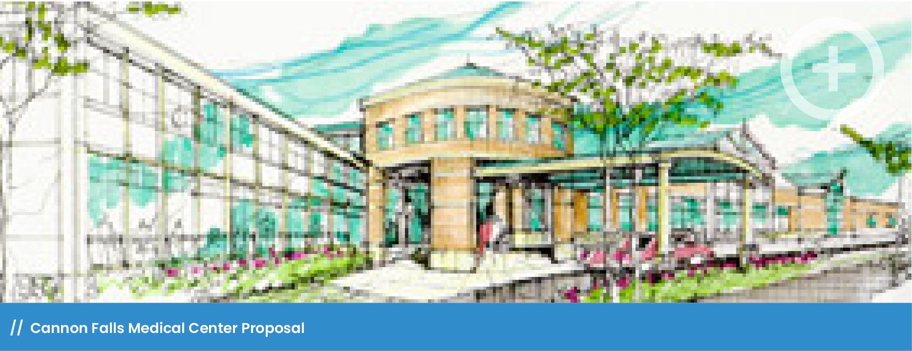 Yanik-Watermark_Cannon Falls Medical Center Proposal