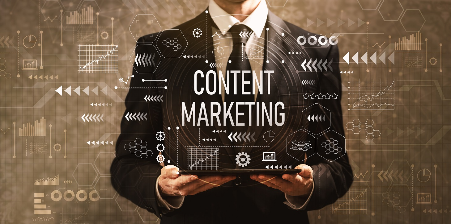 The Basics of Entity Salience and Content Marketing