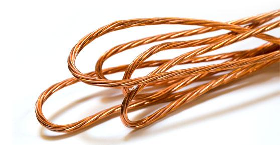 Metro Group | Copper | Bright & Shiny