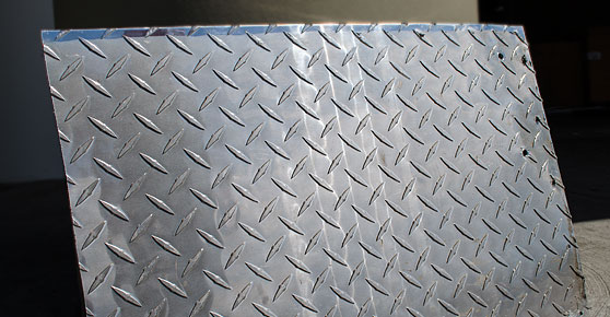 Metro Group | Aluminum | Clip