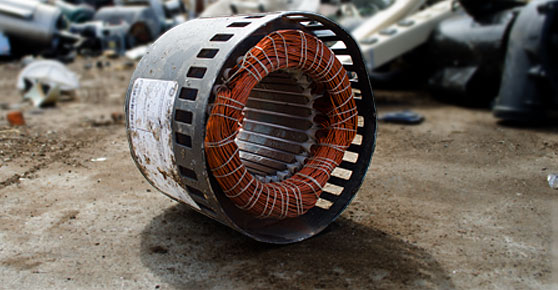 Metro Group | Mixed | Electric Motors