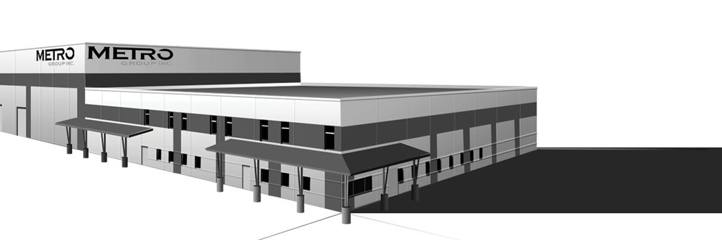 Metro Headquarters 1