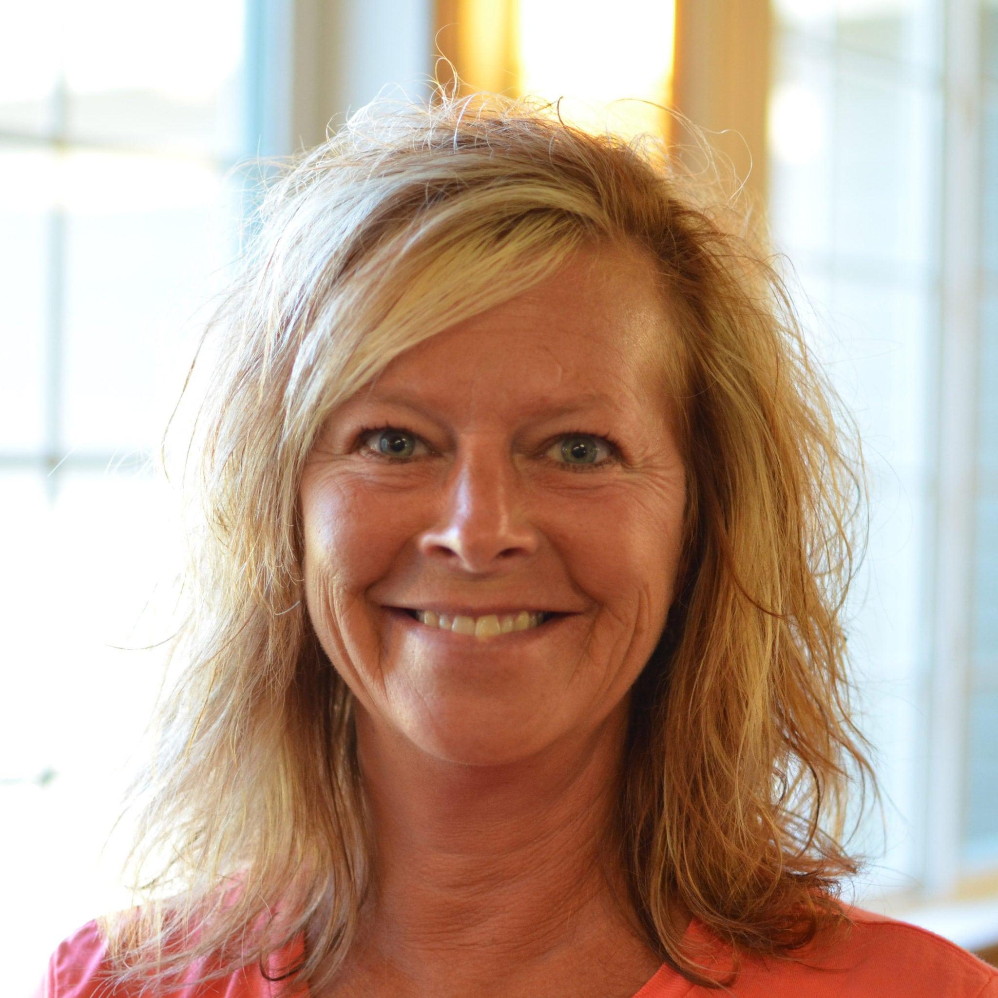 Melanie Klinkhammer   Kinder Care Assisted Living