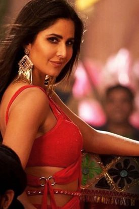 Katrina kaif hot in zero movie