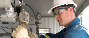 Contract Lubrication Program Services - Engineer