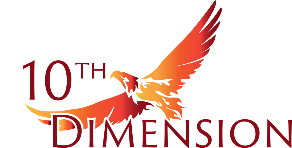10th Dimension Leadership Consulting logo