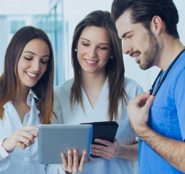 Advancing Healthcare Staffing