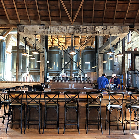 Foxtown brewery