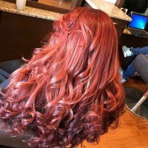 Qrquidea Hair Style