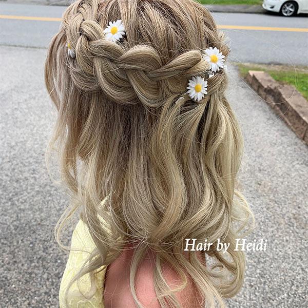 Bridal - Heidi