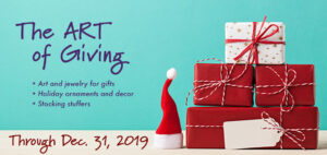 Art of Giving Show 2019