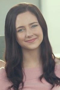Haley Ramm- Sherry
