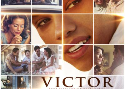 The Victor Movie Poster