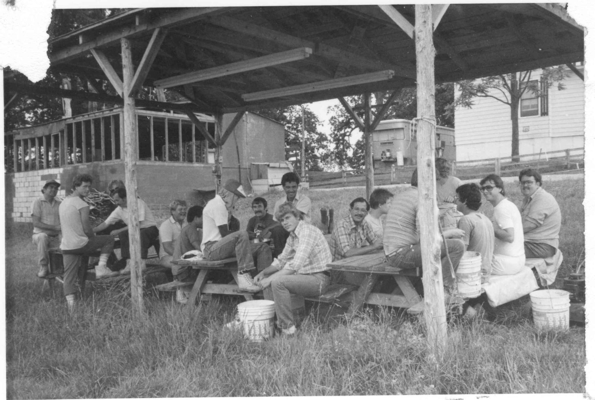 1971 ranch