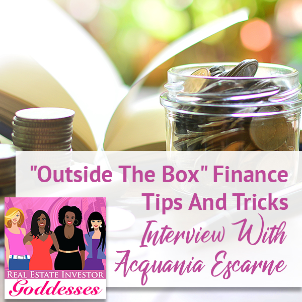 REIG Acquania | Real Estate Financing Tips