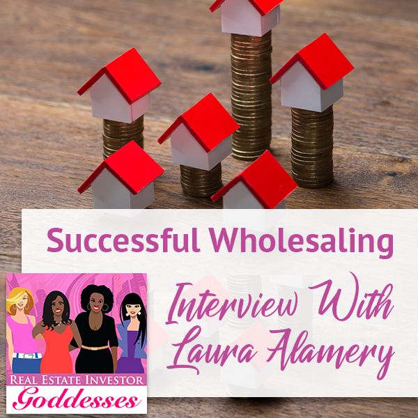 REIG Laura | Successful Wholesaling
