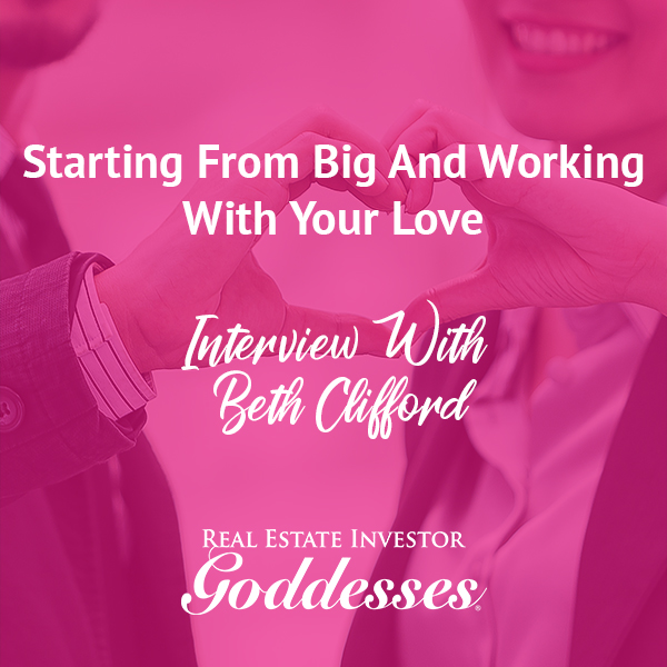 REIG Beth | Working With Your Husband