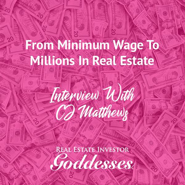 REIG Matthews   Senior Living Real Estate