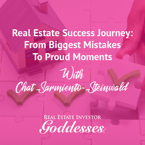 REIG Chat | Real Estate Success Journey