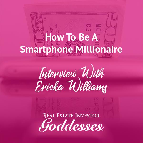 REIG Ericka | Becoming A Smartphone Millionaire