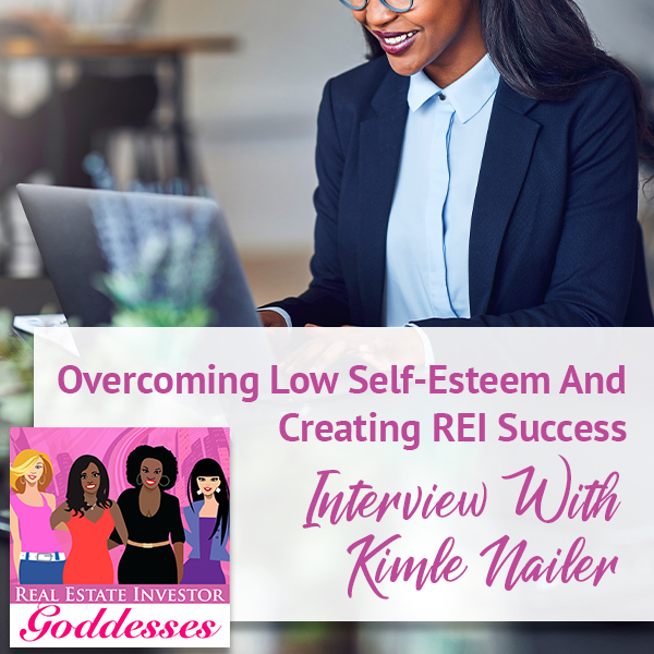 REIG Kimle | Overcoming Low Self-Esteem