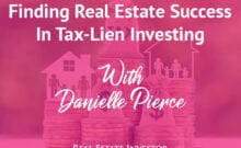 REIG Pierce | Tax-Lien Investing
