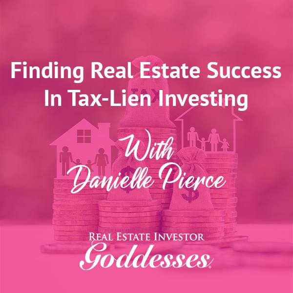 REIG Pierce   Tax-Lien Investing