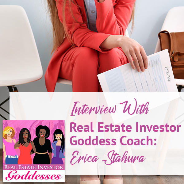 REIG Erica | Real Estate Investor Goddess
