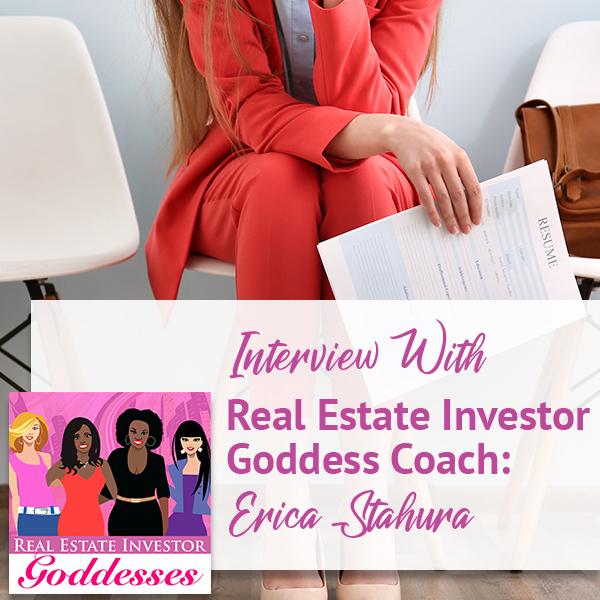 REIG Erica | Real Estate Investor Goddess
