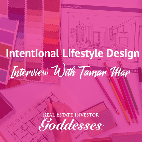 REIG Tamar | Intentional Lifestyle Design